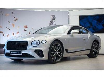usado Bentley Continental GT