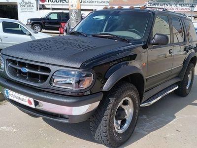 usado Ford Explorer 4.0 XLT 4X4 V6
