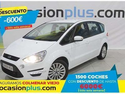 usado Ford S-MAX 2.0TDCI Trend 140