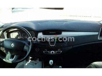 usado Renault Laguna G.Tour 1.5dCi Emotion