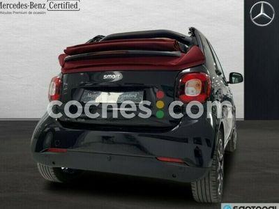 usado Smart ForTwo Electric Drive Cabrio 82 cv