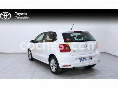usado VW Polo 1.4 Tdi Bmt Sport 66kw 90 cv en Malaga