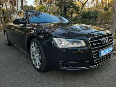 usado Audi A8L 3.0TDI CD quattro Tiptronic