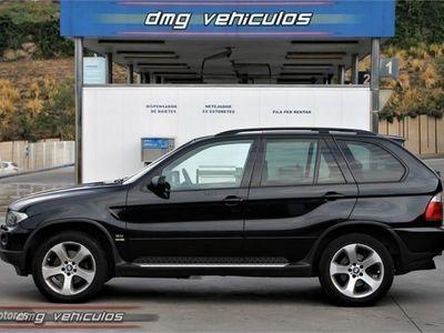 used BMW X5 3.0d Aut. 218Cv