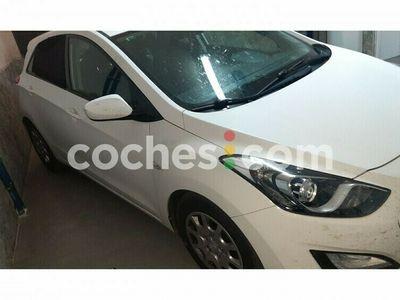 usado Hyundai i30 I301.4crdi Klass 90 cv en Toledo