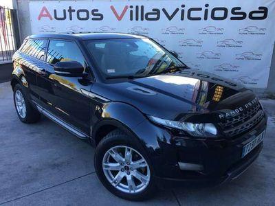 usado Land Rover Range Rover evoque 2.0L Si4 4x4 Pure