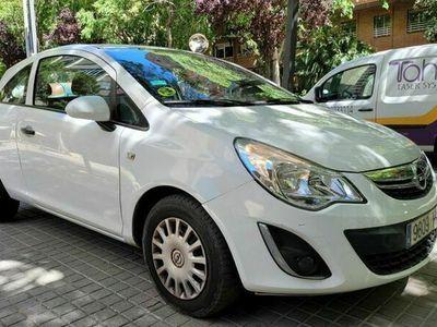 usado Opel Corsa 1.3 ecoFlex Selective S&S