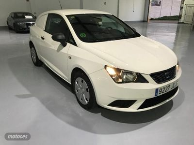 usado Seat Ibiza SC 1.4 TDI 75 CV Start&Stop Ecomotive Reference Plus