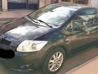 usado Toyota Auris 1.6 VVT-i Sol M/M
