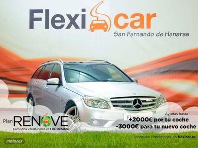 usado Mercedes C320 Clase CCDI Avantgarde Estate