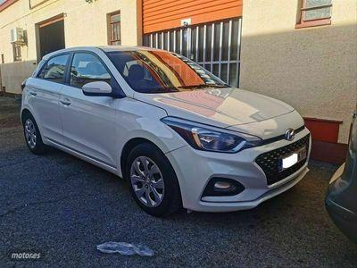 usado Hyundai i20 1.0 TGDI 74kW 100CV Essence LX