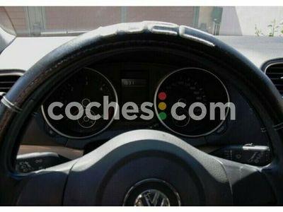usado VW Golf 1.6tdi Cr Bluemotion 105 105 cv en Valencia