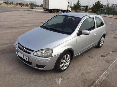 usado Opel Corsa Enjoy 1.3 CDTi 75 CV -06