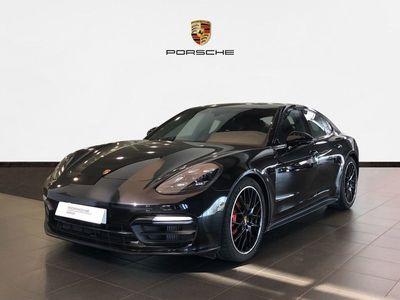 usado Porsche Panamera GTS