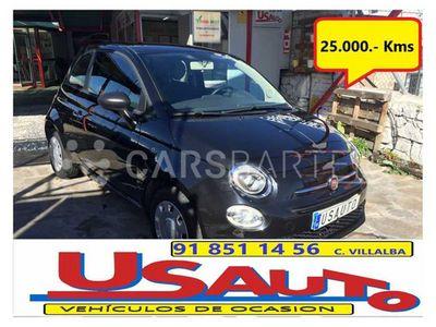 usado Fiat 500 1.2 POP 3p