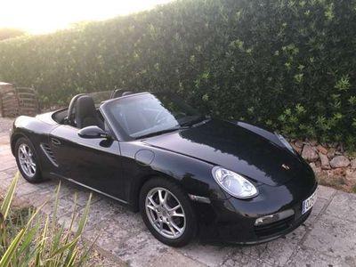 usado Porsche Boxster 2.7 245