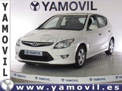 usado Hyundai i30 1.4 CITY 109CV 5P
