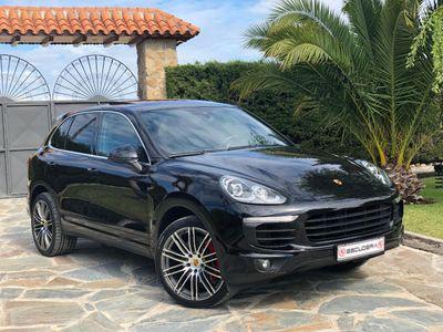 used Porsche Cayenne Diesel Aut.