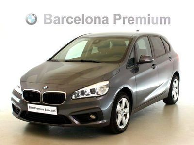 used BMW 218 218 d