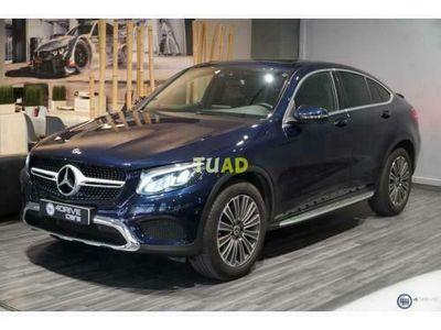 usado Mercedes 250 GLC Coupé4Matic