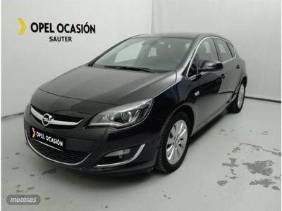 gebraucht Opel Astra 1.6 CDTi S/S 136 CV Excellence