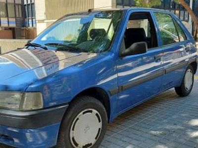 usado Peugeot 106 1.0 Kid