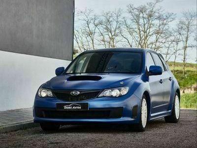 usado Subaru Impreza 2.0R SPORT