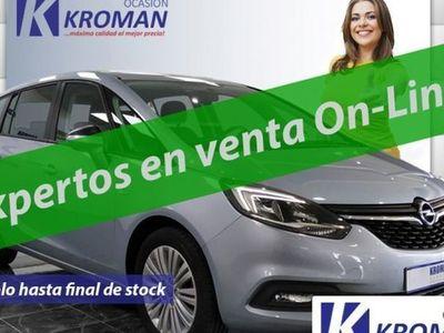 usado Opel Zafira 1.6CDTI S/S Selective 134