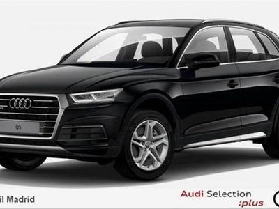 used Audi Q5 Design 35 TDI 120kW quattro S tronic