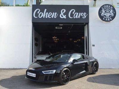 usado Audi R8 Coupé 5.2 FSI V10 quattro S Tronic