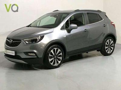 usado Opel Mokka X INNOVATION 1.4 T 140 CV 2WD 5P