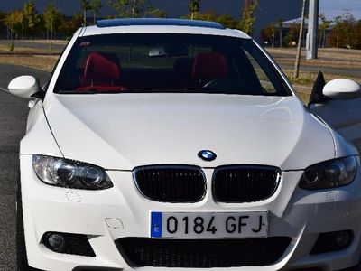 usado BMW 320 Serie 3 E92 Coupé Diesel Coupé