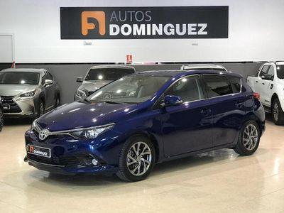 used Toyota Auris 115D Active 112 CV DIÉSEL*LUCES AUTOMÁTICAS*