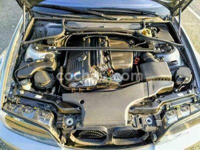 usado BMW M3 Serie 3343 cv en Navarra