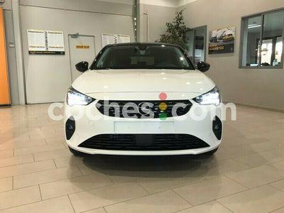usado Opel Corsa -e Elegance-e 136 cv en Burgos
