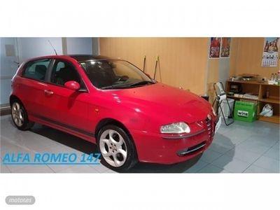 gebraucht Alfa Romeo 147 1.9 JTD Distinctive 150CV