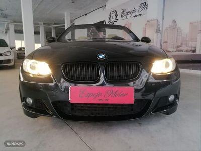 usado BMW 335 Cabriolet