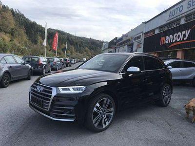 usado Audi SQ5 SQ53.0 TFSI quattro tiptronic