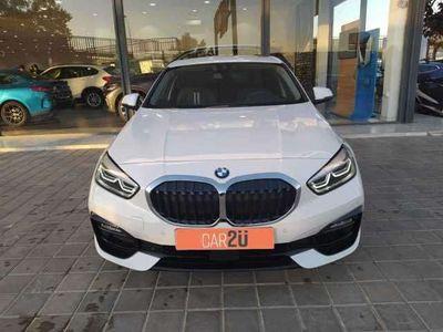 usado BMW 118 iA