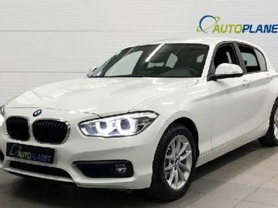 usado BMW 116 Serie 1 SERIES 1.5 D 5P
