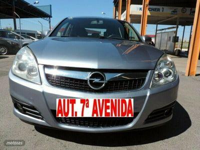 usado Opel Vectra Elegance 1.9 CDTI 8v 120 CV