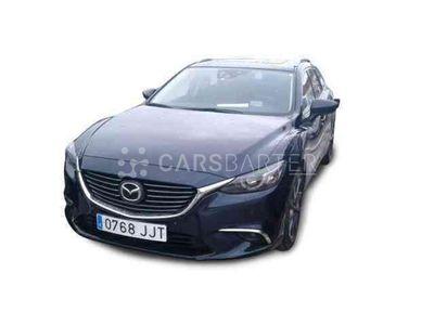 usado Mazda 6 2.2L Skyactiv-D 175CV aut. 4p. Exceed