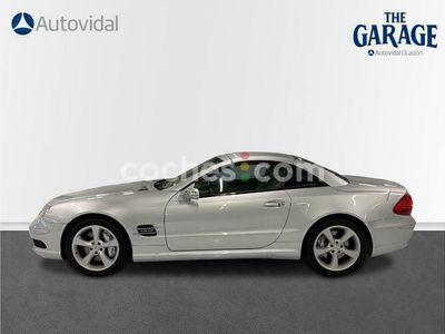 usado Mercedes SL600 Aut.