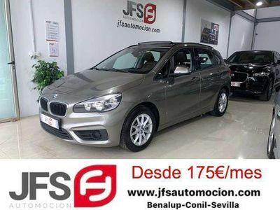 usado BMW 216 Active Tourer Serie 2 d Luxury