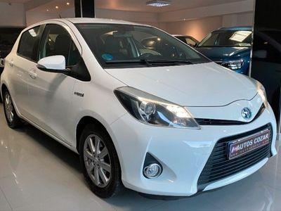 usado Toyota Yaris Hybrid 1.5 Active