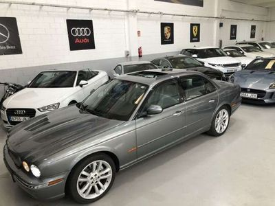 usado Jaguar XJR XJ4.2 V8 Sobrealimentado Aut.