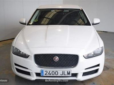 usado Jaguar XE 2.0 Diesel Mid 180cv Auto.Pure