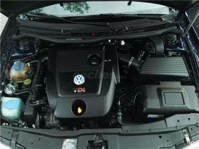 usado VW Golf 1.9 Tdi Tiptronic Highline 130cv 5p. -03