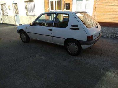 usado Peugeot 205 1.8D Generation