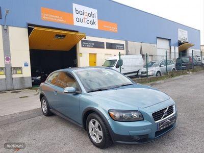 usado Volvo C30 1.6 Momentum
